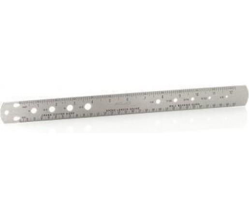 Instrument de masura pentru spite XLC