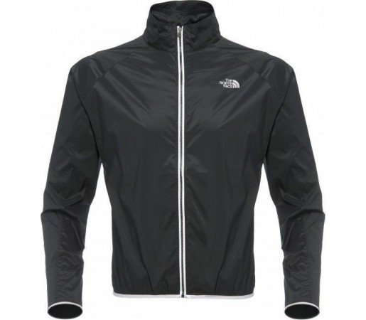 Geaca The North Face Cyclo Emergency Black 2013