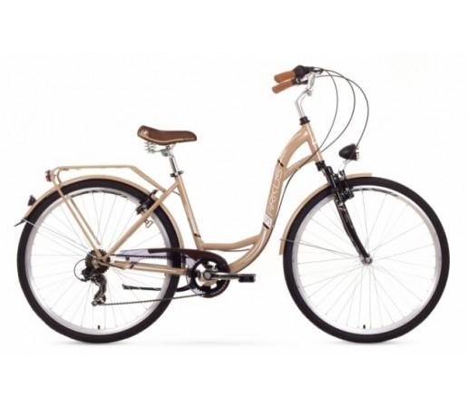 Bicicleta oras Arkus Jaspis 28 Bej 2016
