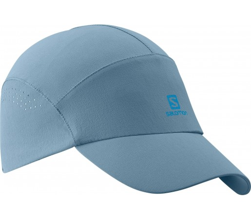 Sapca Salomon Softshell Cap Blue