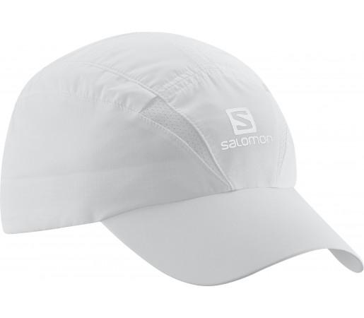 Sapca Salomon XA Cap White