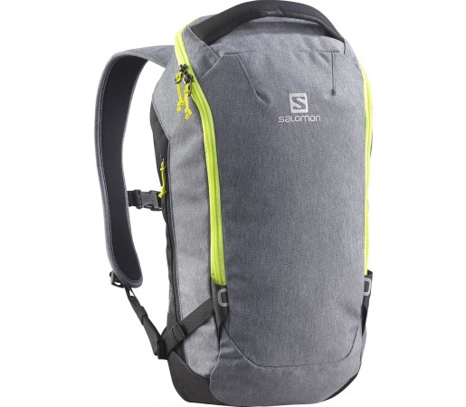 Rucsac Salomon Quest Verse 20 Grey/Lime