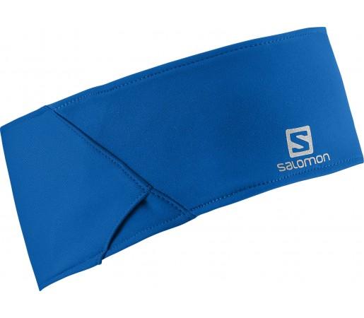 Bandana Salomon Training Headband Albastra