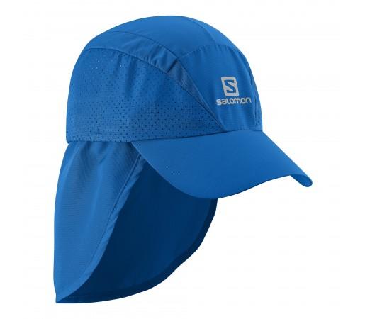 Sapca Salomon XA+ Cap Albastra