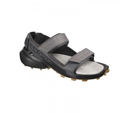Sandale Alergare Unisex Salomon Speedcross Sandal Gri
