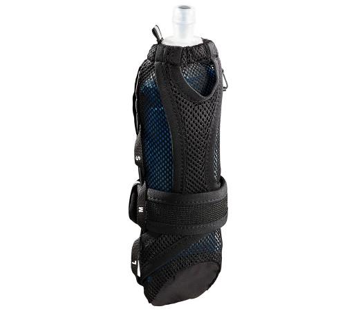 Sistem Hidratare Salomon Pulse Handheld Negru