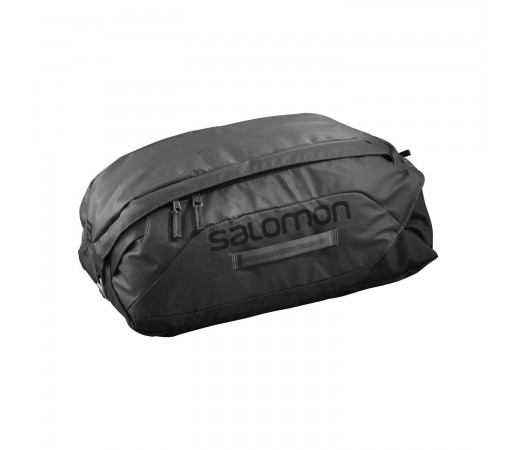 Geanta Voiaj Unisex Salomon BAG OUTLIFE 25 Gri