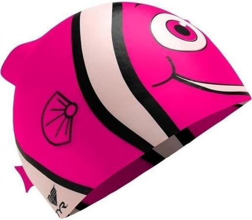 Casca inot Tyr Happy Fish Junior roz 2013