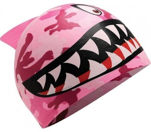 Casca inot Tyr Shark Fins roz 2013