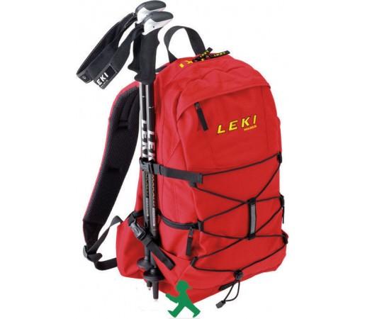 Rucsac Leki Trekking Red