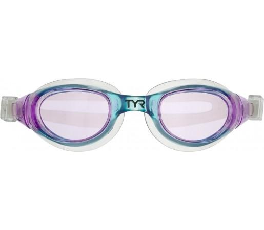 Ochelari inot Tyr Technoflex 4.0 Femme mov