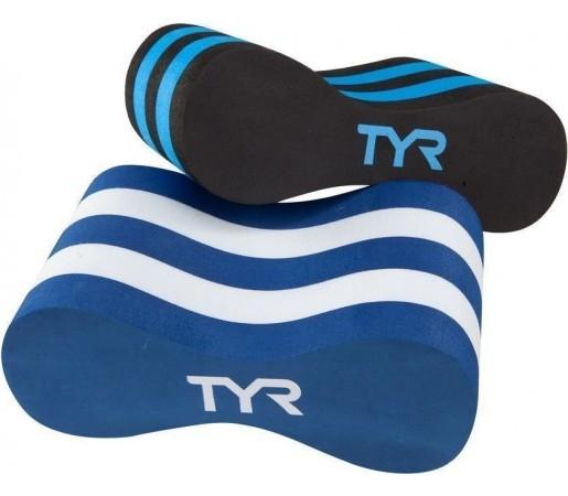 Plutitor pentru copii Tyr negru/bleu 2013
