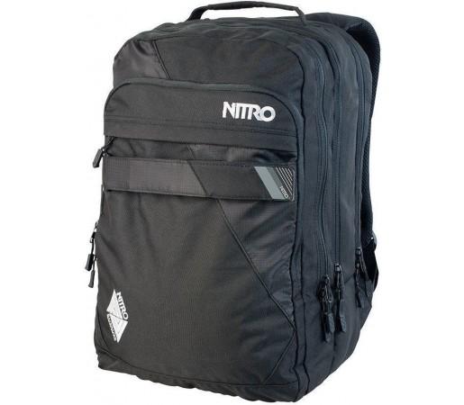Geanta Nitro Lock Negru
