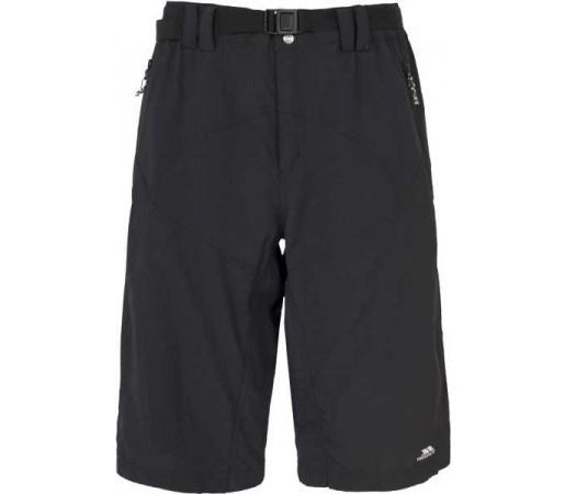 Pantaloni scurti Trespass Lomas Black