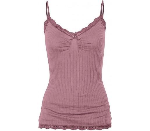 Maiou Crew Clothing Amelie Antique Pink