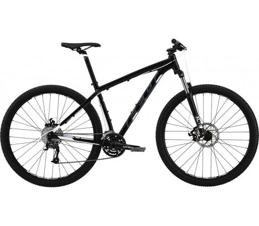 Bicicleta de munte Felt Nine 80 29er Neagra 2015