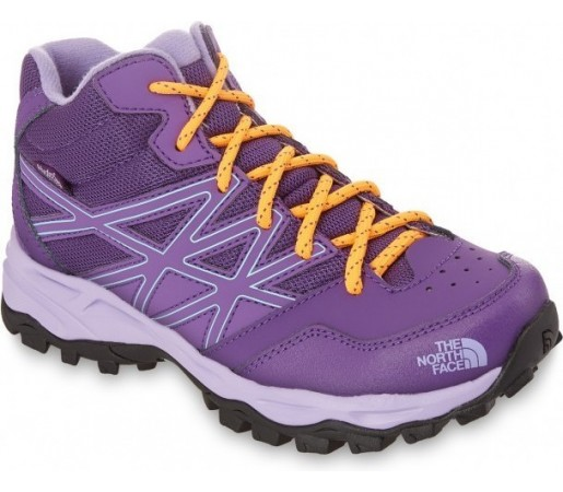 Incaltaminte Hiking The North Face G Hedgehog Hiker Mid Wp Mov