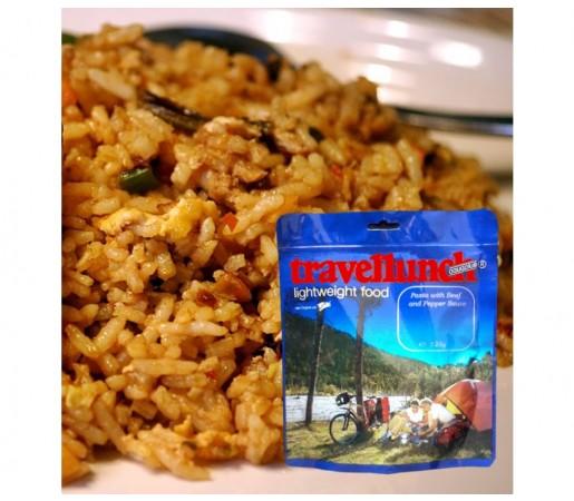 Aliment Travellunch Nasi Goreng