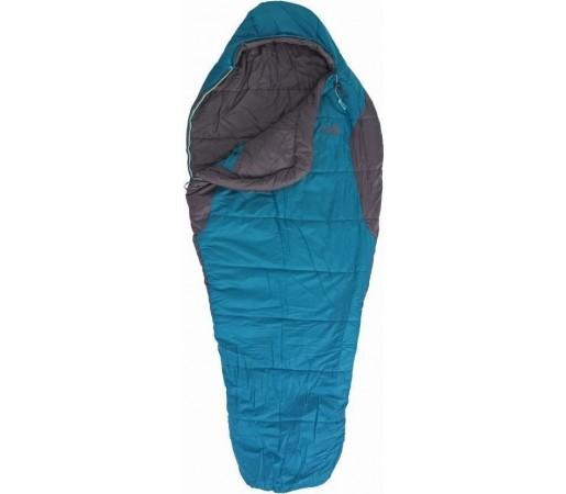 Sac de dormit The North Face W Aleutian 3S Albastru