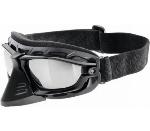 Ochelari bicicleta Uvex Ultraguard HD Black