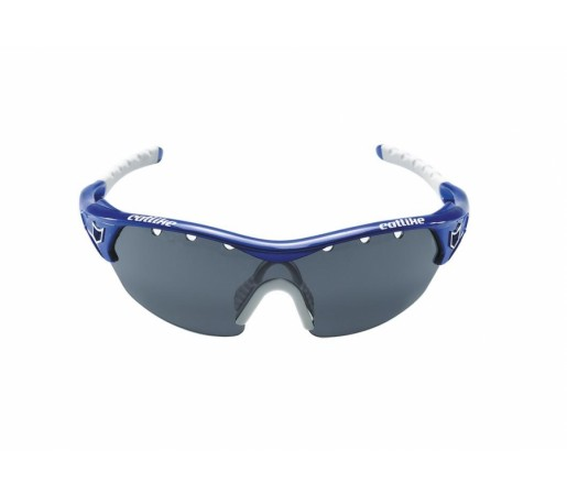 Ochelari ciclism Catlike Storm Plus 3 Albastru/Alb