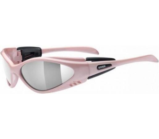 Ochelari Uvex soare Rooky Pink
