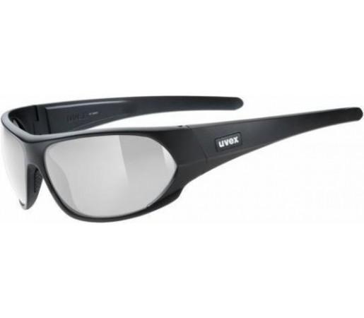 Ochelari soare Uvex Aspec Black