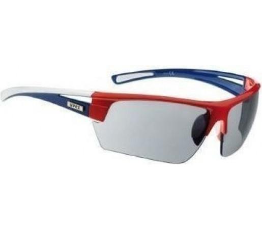 Ochelari soare Uvex Gravic Red- Blue
