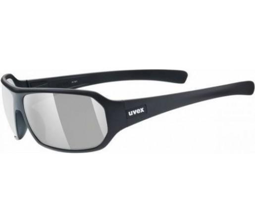 Ochelari soare Uvex LGL 3 Black
