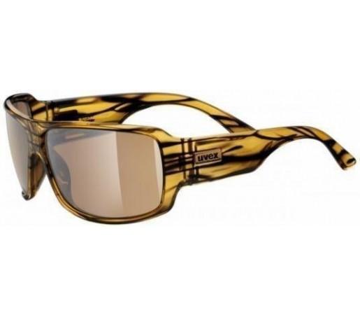 Ochelari soare Uvex LGL 7 Yellow- Black