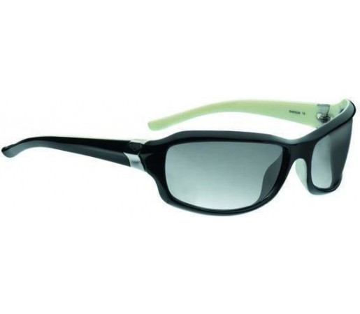Ochelari soare Uvex Oversize 14 Black-Green