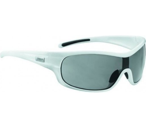 Ochelari soare Uvex Oversize 19 White