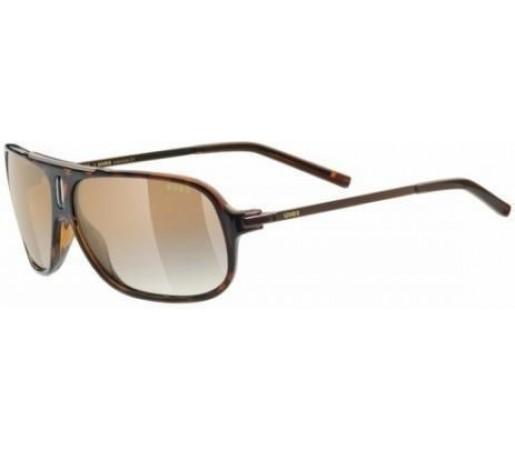 Ochelari soare Uvex Oversize 21 Brown