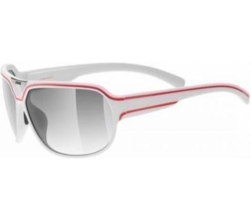 Ochelari soare Uvex Oversize 24 White