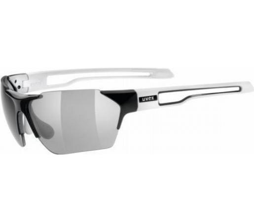 Ochelari soare Uvex SGL 202 Pola Black- White