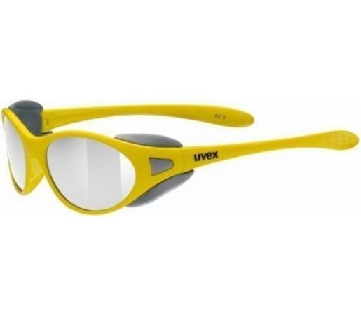 Ochelari soare Uvex SGL 500 Yellow
