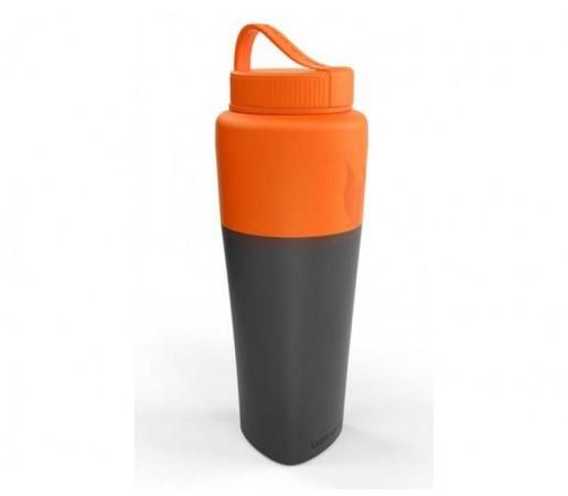 Bidon pliabil Light My Fire Pack Up Orange
