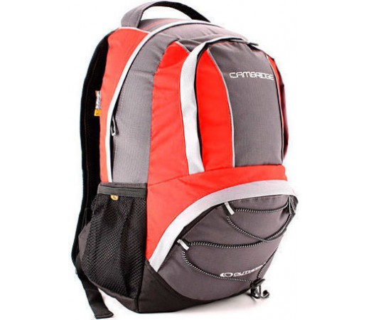 Rucsac Outhorn Cambridge Red