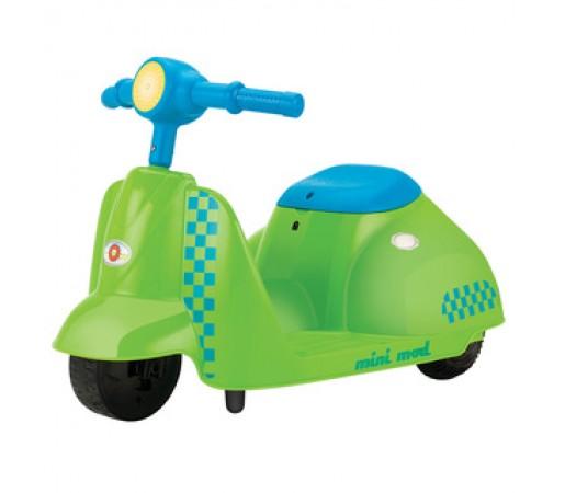 Scuter Electric Razor Kixi Mini Mod Verde