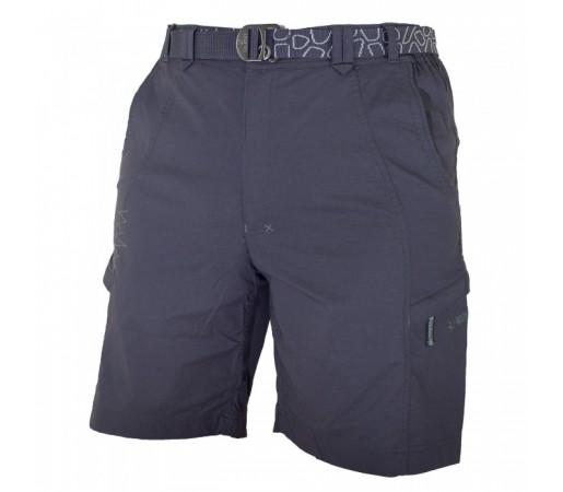 Pantaloni Warmpeace M Corsar Bleumarin