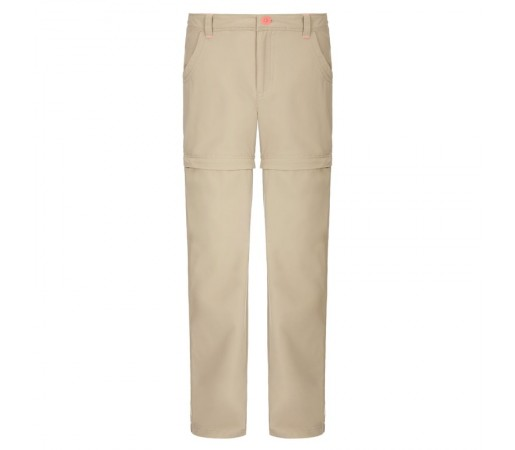 Pantaloni The North Face G Argali Convertible Hike Bej