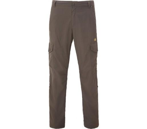Pantaloni The North Face M Explore Verzi
