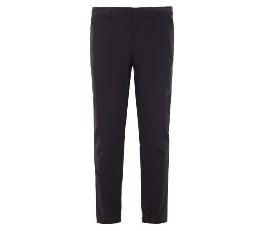 Pantaloni The North Face M Nomad Negri