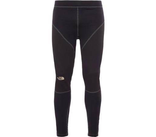 Pantaloni The North Face M Winter Warm Tight Negri
