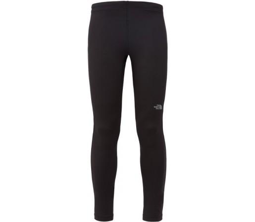 Pantaloni The North Face W Gtd Tight Negri