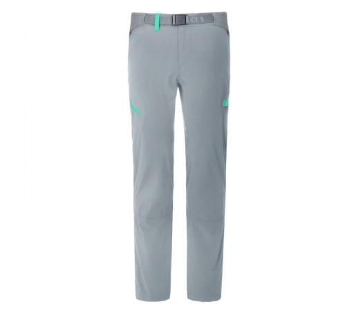 Pantaloni The North Face W Speedlight Verde/Gri