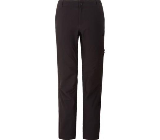 Pantaloni The North Face W Trekker Negru
