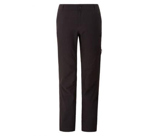 Pantaloni The North Face W Trekker Negri