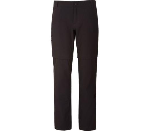 Pantaloni The North Face W Trekker Convertible Negri