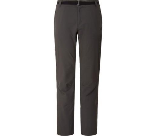 Pantaloni The North Face W Trekker Plus Gri